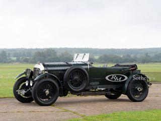 1928 Bentley 4½-Litre