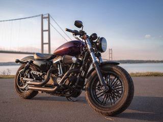 2018 Harley-Davidson Custom Sportster