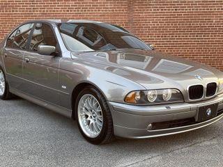 2003 BMW 530i Sedan