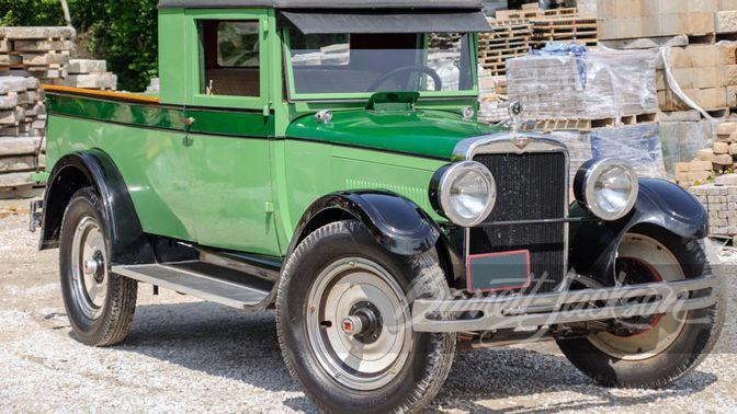 1925 Rickenbacker Pickup