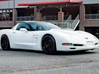 2000 Chevrolet Corvette Mallett 427-R Coupe