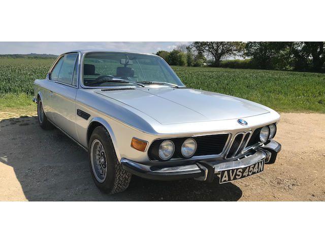 1975 BMW 3.0l Csi