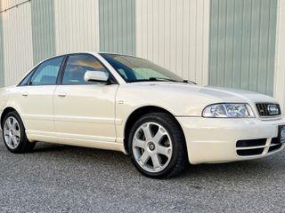 2002 Audi S4 6-Speed
