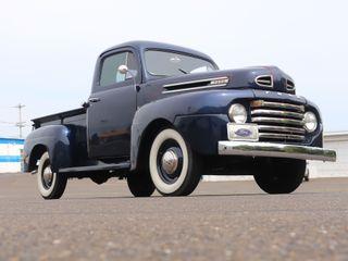 1950 Ford F-1 Half-Ton