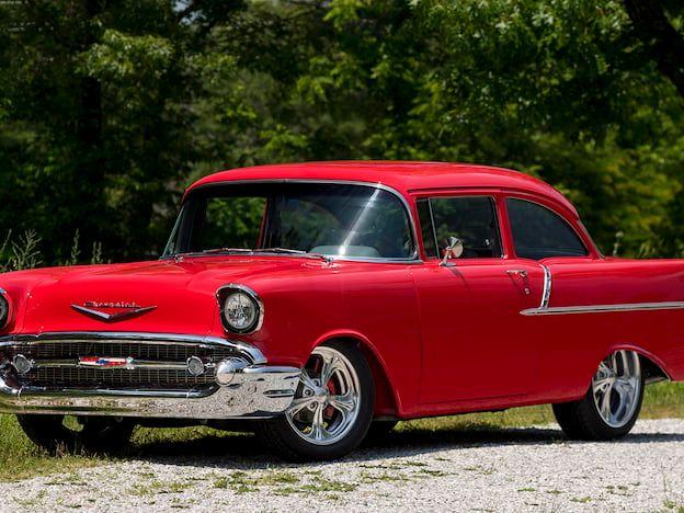 1957 Chevrolet 150 Resto Mod