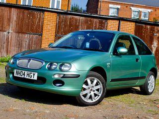 2004 Rover 25 1.4 Impression