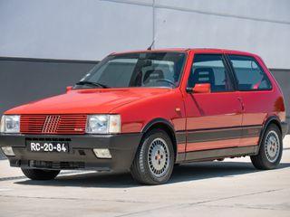 1988 Fiat Uno Turbo i.e.