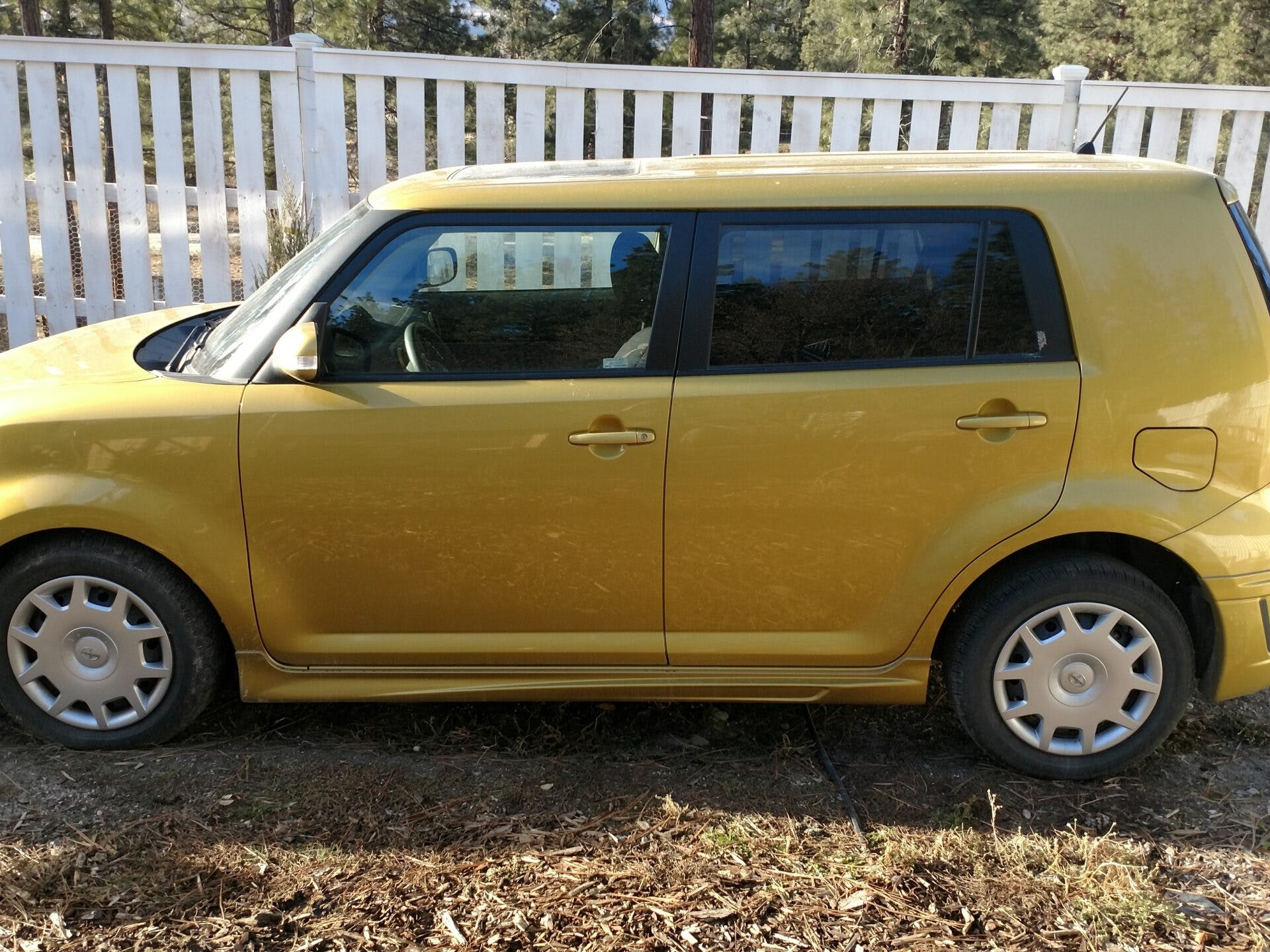 2008 Scion Xb Special Edition Gold Rush Mica- Limited Production