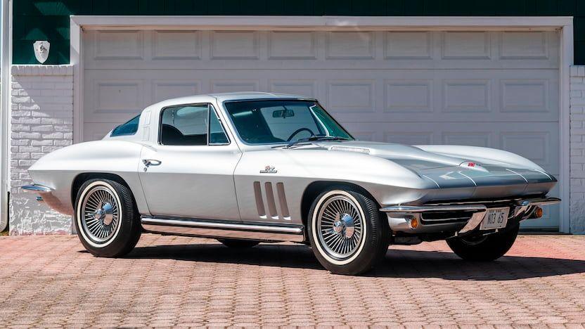1965 Chevrolet Corvette N03