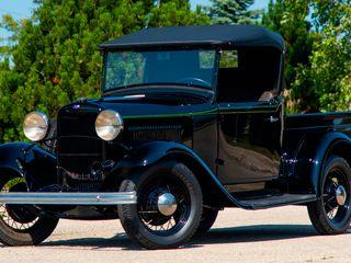 1932 Ford Model B Roadster Pickup