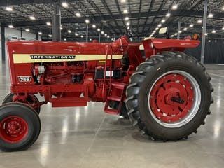 1969 International Harvester 756 Custom