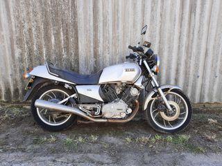 1984 Yamaha 981CC TR1