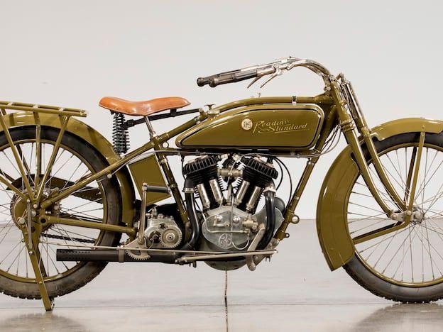 1920 Reading-Standard Twin