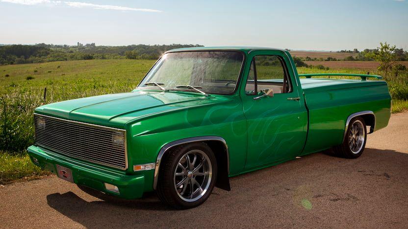1981 GMC 1500 Pickup