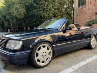 1994 Mercedes-Benz E320 Cabriolet