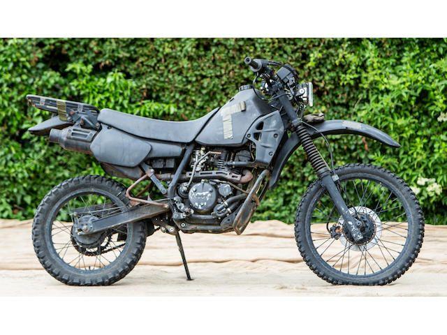 2000 Kawasaki 250CC Klx