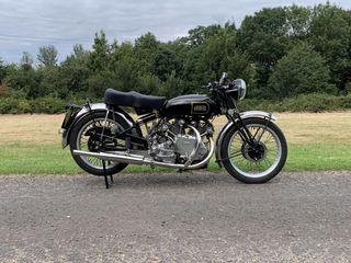 1948 Vincent-Hrd 998CC Series-B Rapide