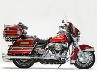 1994 Harley-Davidson 1,340cc Flhtc Electra Glide Classic