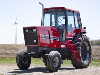 1984 International Harvester 3688