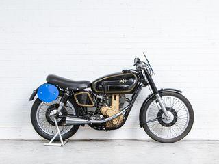 1951/52 Ajs 7R 350CC Racing Motorcycle