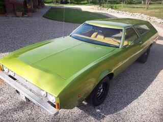 1969 Murena 429 GT