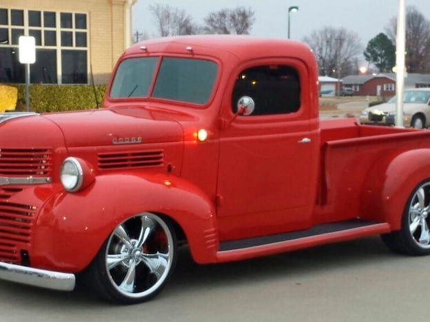 1947 Dodge 100 Pickup