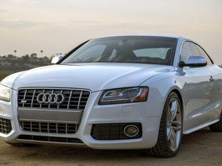 2012 Audi S5 6-Speed