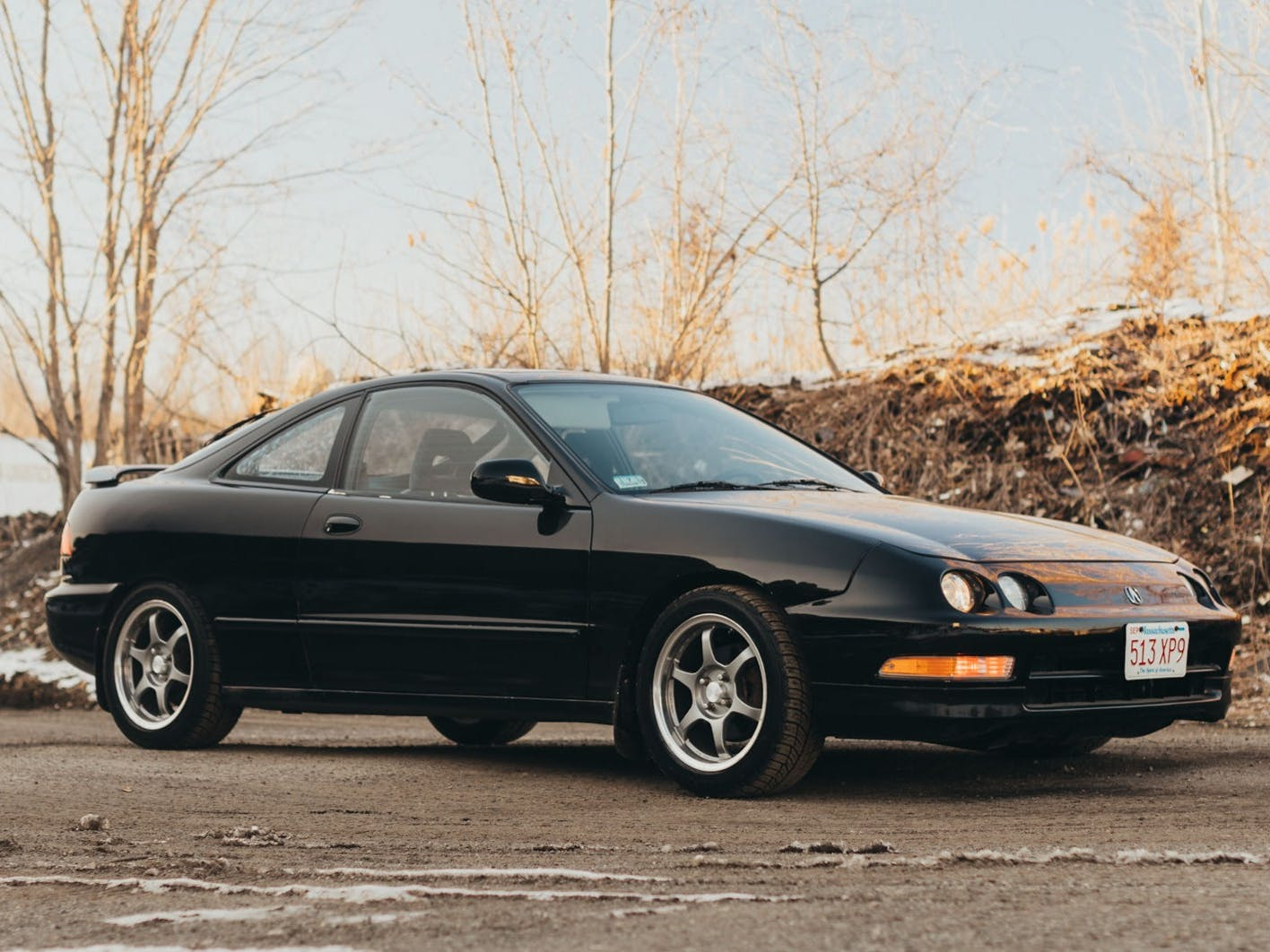 1995 Acura Integra GS-R