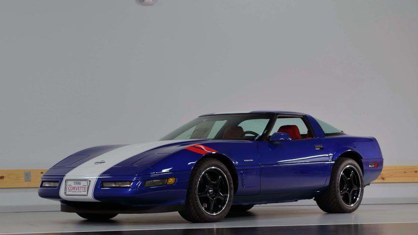 1996 Chevrolet Corvette Grand Sport Coupe