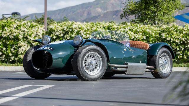 (1956) 1967 Jaguar-Hwm Special Recreation