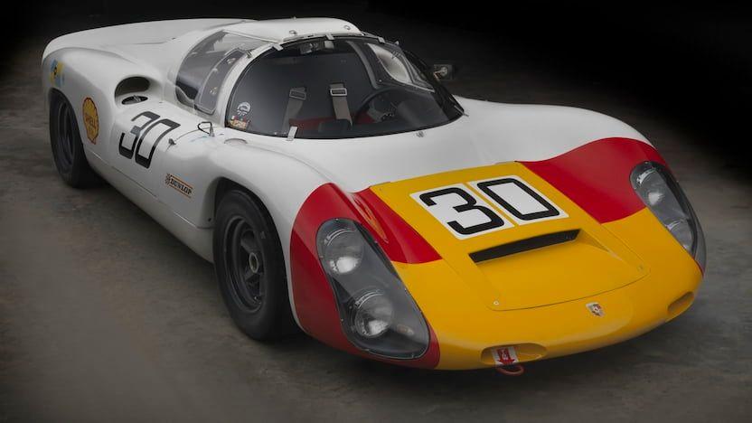910 replica porsche 1967 Porsche